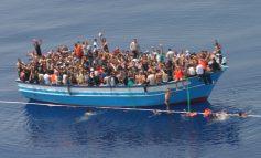Ιταλία: Μεγάλη μείωση στις αφίξεις μεταναστών από τη θάλασσα