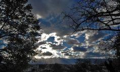 Ο καιρός σήμερα 3 Νοεμβρίου