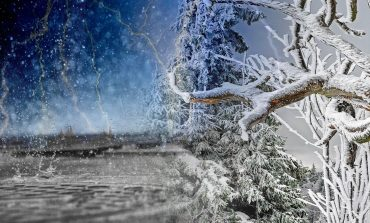 «Ζηνοβία»: Έρχεται νέο κύμα χιονιά τη Δευτέρα