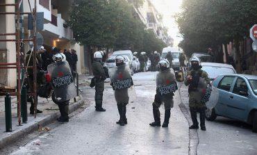 Αρχηγείο ΕΛ.ΑΣ.: Στην κατάληψη της οδού Ματρόζου συμμετείχαν τα δύο αδέρφια που συνελήφθησαν