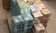 Καβάλα: Η σκηνοθεσία της απαγωγής και της ληστείας των 4,2 εκατ. ευρώ - Πώς τους ανακάλυψε η αστυνομία