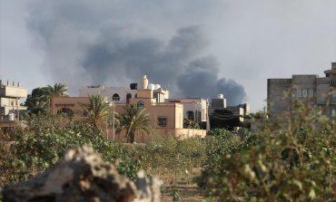 Ανησυχία για κλιμάκωση της έντασης στη Λιβύη