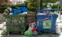 Δήμος Κηφισιάς : επιβολή προστίμων για τα σκουπίδια !