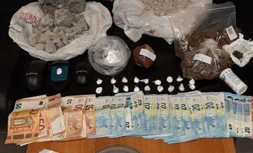 Συνελήφθησαν τρία άτομα αλβανικής καταγωγής στην Κρήτη