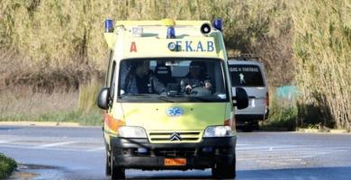 Νεκρός 29χρονος σε εργατικό δυστύχημα στη Βέροια