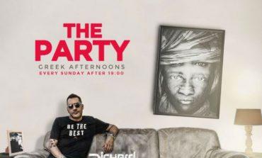 "Zambri: Έρχεται το ""The Party"" για να αλλάξει τις Κυριακές σου!"
