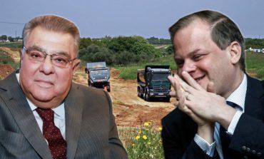 Αθήνα, 21 Ιανουαρίου 2020  Τα Δέκα (10) γιατί και η απάντηση του υπουργού Κ. Καραμανλή