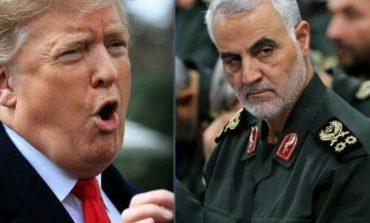 Τραμπ: Σκότωσα τον Σουλεϊμανί για να μην ξεσπάσει πόλεμος