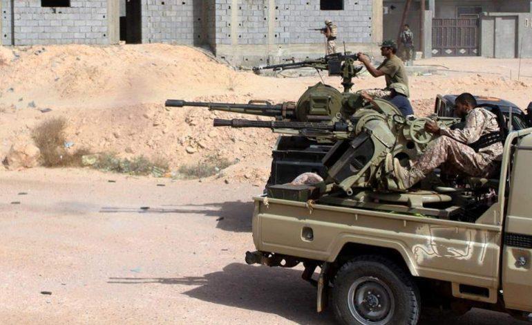 Η Λιβύη μετατρέπεται σε νέα Συρία