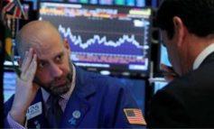 """Η εξάπλωση του κοροναϊού """"έριξε"""" τη Wall Street"""