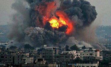Συρία: Εννέα άμαχοι νεκροί από βομβαρδισμό σχολείου