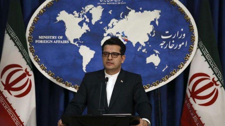 Εκπρόσωπος Ιρανού ΥΠΕΞ: Η δολοφονία του Σουλεϊμανί αποτελεί δείγμα της τρομοκρατίας των ΗΠΑ