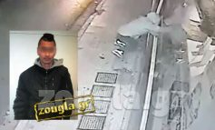 Αυτός είναι ο δράστης που άνοιξε 16 καταστήματα στον Κορυδαλλό