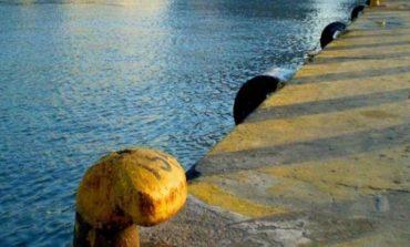 Σαλαμίνα: Ένας νεκρός από πτώση ΙΧ οχήματος στη θάλασσα