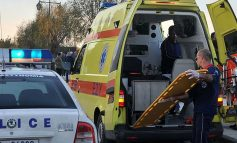 Νεκρός μοτοσικλετιστής μετά από μετωπική με ΙΧ στη Θεσσαλονίκη