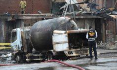 Περού: Στους 13 ανέρχονται οι νεκροί από την έκρηξη βυτιοφόρου λόγω διαρροής αερίου