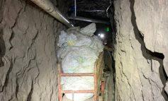 Εντοπίστηκε στα σύνορα του Μεξικού με την Καλιφόρνια η μεγαλύτερη υπόγεια στοά για τη διακίνηση ναρκωτικών