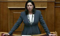 Άμεση αντίδραση της υπουργού στο video ντροπή