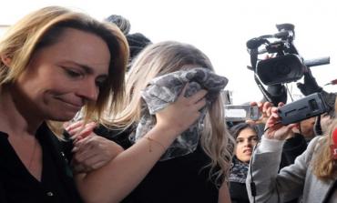 Κύπρος: Τέσσερις μήνες φυλάκιση με αναστολή σε Βρετανίδα για ψευδή καταγγελία βιασμού
