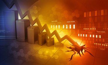 Εβδομαδιαίες απώλειες 4% έφεραν στο Χρηματιστήριο οι διεθνείς αναταράξεις