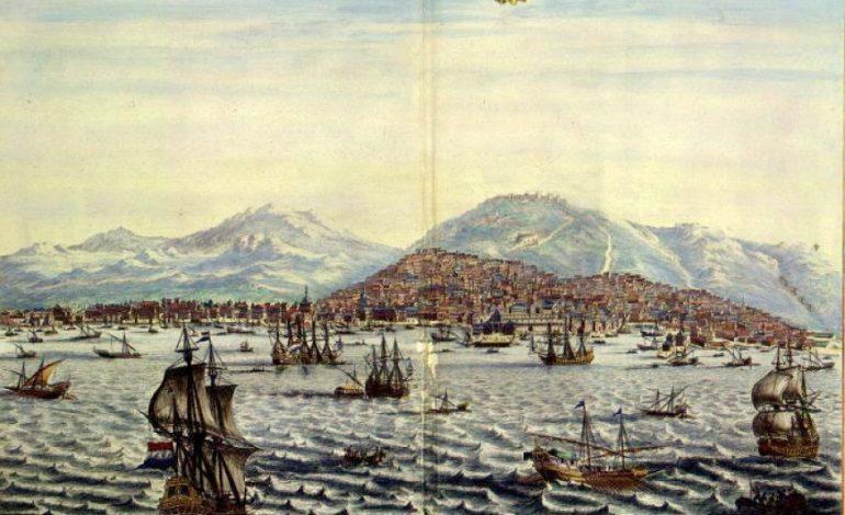 Η Σμύρνη των Βυζαντινών χρόνων. Γράφει ο Κωνσταντίνος Λινάρδος
