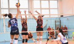 Στην κορυφή της pre league το γυναικείο volley της Κηφισιάς. Πρώτες οι Αμαζόνες, τρίτος ο ΖΑΟΝ