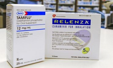 Γρίπη: Eίδη προς… εξαφάνιση τα Tamiflu και Relenza – Θα χορηγούνται μόνο με συνταγή γιατρού