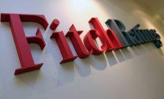 """Fitch: Αναβάθμισε την Ελλάδα σε """"ΒΒ"""" από """"ΒΒ-"""", με θετικό outlook"""