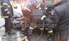 Τραγωδία στην άσφαλτο - Σκοτώθηκαν δυο φίλοι τα ξημερώματα