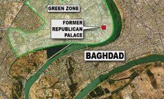 Ρουκέτες έπληξαν την Πράσινη Ζώνη της Βαγδάτης