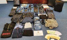 Συνελήφθη 48χρονος αλλοδαπός για κλοπές στο Ελ. Βενιζέλος