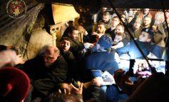 Επεισόδια μεταξύ Ορθοδόξων και Αρμενίων στην Βηθλεέμ