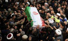 Ιράν: 35 νεκροί στην τελετή ταφής του Σουλεϊμανί - 13 σενάρια εκδίκησης εξετάζει η Τεχεράνη