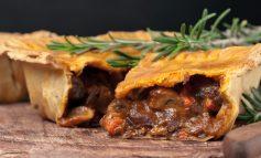 Η συνταγή της ημέρας: Πίτα με μοσχάρι από τον Πέτρο Συρίγο