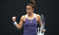 Θρίαμβος της Σάκκαρη στο Australian Open - Προκρίθηκε πανηγυρικά στους «16»