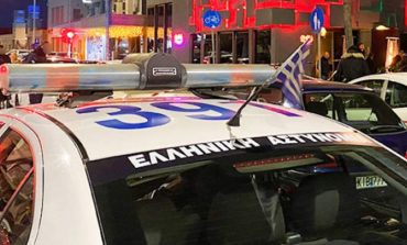 Θεσσαλονίκη: Πυροβόλησαν άνδρα στην είσοδο νυχτερινού κέντρου