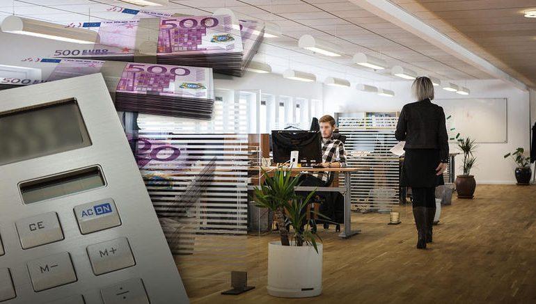 Τα περιθώρια για νέες μειώσεις φόρων – εισφορών υπολογίζουν οι θεσμοί