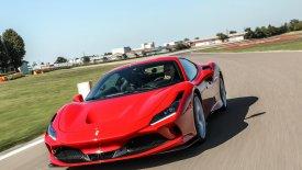 Η Ferrari πρώτη φορά στην ιστορία της ξεπέρασε τα 10.000 αυτοκίνητα