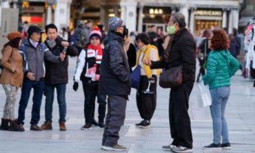 Κοροναϊός: Ραγδαία εξάπλωση στην Ιταλία – Ανησυχητικά νέα από το «Diamond Princess»