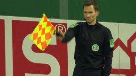 Λεβερκούζεν: Της ακύρωσαν τέσσερα γκολ, προκρίθηκε με... αυτογκόλ (pics)