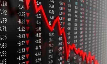 Νέα βουτιά 879 μονάδων ο Dow στο χειρότερο διήμερο στην ιστορία του