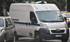 Eπιχείρηση της αστυνομίας στα Εξάρχεια με έξι προσαγωγές