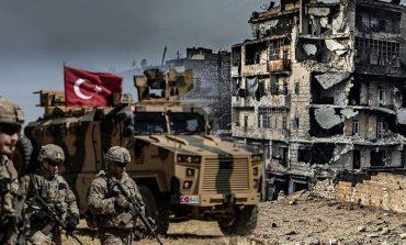 Η Τουρκία επιτίθεται στο Χαλέπι