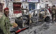 Σομαλία: Δύο νεκροί από βομβιστικές επιθέσεις στη Μογκαντίσου