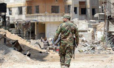 Συρία: Νεκροί τέσσερις Τούρκοι από πυρά πυροβολικού των συριακών κυβερνητικών δυνάμεων