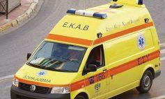 Ηράκλειο: Νεαροί ξυλοκόπησαν άγρια διασώστη του ΕΚΑΒ