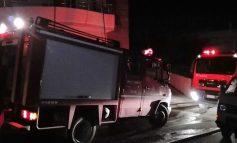 Τραγωδία στον Νέο Κόσμο: Νεκρή ηλικιωμένη από φωτιά που ξέσπασε στο διαμέρισμά της