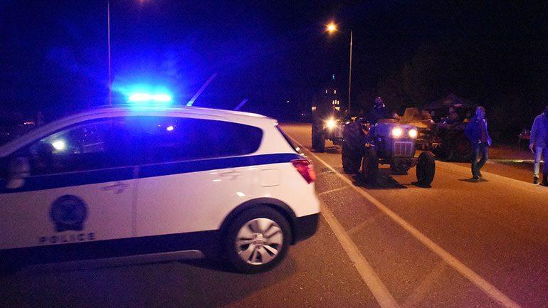 Για ένοπλες ληστείες σε ξενοδοχεία της Αττικής συνελήφθη Αλβανός δραπέτης φυλακών