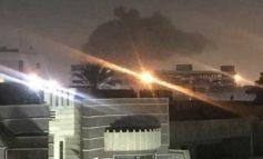 Ρουκέτες έπληξαν αμερικανική βάση κοντά στην πρεσβεία των ΗΠΑ στη Βαγδάτη