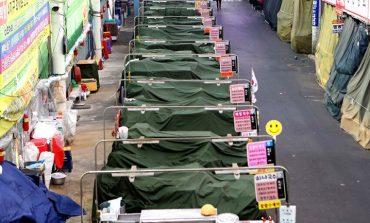 Κορωνοϊός: 161 νέα κρούσματα και δύο νέοι θάνατοι στη Νότια Κορέα